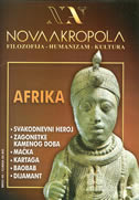 NOVA AKROPOLA br.40 - ivan (ur.) tomašević