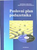 POSLOVNI PLAN PODUZETNIKA + CD