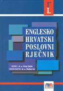 ENGLESKO HRVATSKI POSLOVNI RJEČNIK - višnja (ur.) špiljak