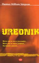 UREDNIK - thomas simpson