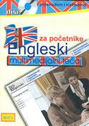 ENGLESKI ZA POČETNIKE - multimedijalni tečaj s prijevodom i vježbama