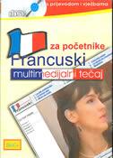 FRANCUSKI ZA POČETNIKE - multimedijalni tečaj s prijevodom i vježbama