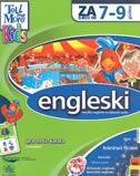 TELL ME MORE KIDS - ENGLESKI (7-9 god.)
