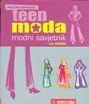 TEEN MODA - modni savjetnik za mlade - vesna munđa-kobasić