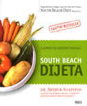SOUTH BEACH DIJETA - arthur agatston