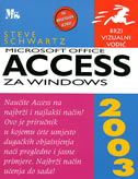 MICROSOFT OFFICE ACCESS 2003 ZA WINDOWS - steve schwartz