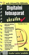 DIGITALNI FOTOAPARAT - UKRATKO - tomislav mance
