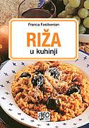 RIŽA - u kuhinji - franca feslikenian