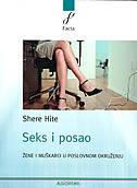 SEKS I POSAO - žene i muškarci u poslovnom okruženju - share hite