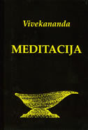 MEDITACIJA -  vivekananda