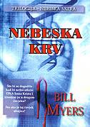NEBESKA KRV - bill myers