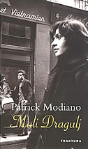 MALI DRAGULJ - patrick modiano