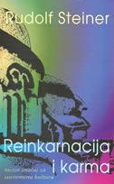 REINKARNACIJA I KARMA - njezin značaj za suvremenu kulturu - rudolf steiner