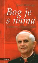 BOG JE S NAMA - Euharistija središte života - joseph ratzinger