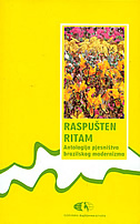 RASPUŠTEN RITAM - antologija pjesništva brazilskog modernizma - nikica (prir.) talan