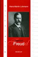 SIGMUND FREUD - hans-martin lohmann