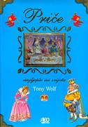 PRIčE - NAJLJEPšE NA SVIJETU (plava) - tony (ilustrirao) wolf