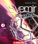 SVEMIR KAO SLAGALICA + CD - antonio šiber