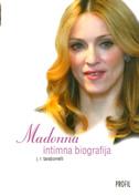 MADONNA - Intimna biografija - j.r. taraborrelli