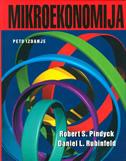 MIKROEKONOMIJA - peto izdanje - r.s. pindyck, d.l. rubinfeld