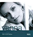 VANNA - Glas iz prvih redova - antonela marušić