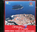 WELCOME TO CROATIA (CD ROM)