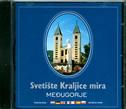 SVETIŠTE KRALJICE MIRA - MEĐUGORJE (CD ROM)