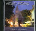 OTOK SILBA - turistička razglednica (CD ROM)