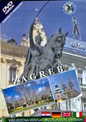 ZAGREB - travelers memories (DVD)