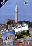 ISTRA & KVARNER - travelers memories (DVD)
