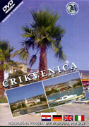 CRIKVENICA - travelers memories (DVD)