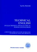 TECHNICAL ENGLISH - in electronics and electrical power engineering - ljerka bartolić
