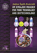 AN ENGLISH READER FOR FOOD TECHNOLOGY AND BIOTECHNOLOGY - andrea šupih - kvaternik
