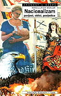 NACIONALIZAM - Povijest, oblici, posljedice - hans-ulrich wehler