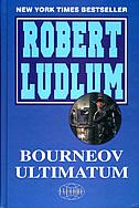 BOURNEOV ULTIMATUM - robert ludlum