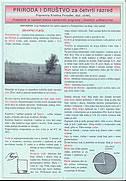 PRIRODA I DRUŠTVO - (za 2.,3.,4. razred) - kristina protuđer