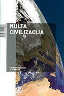NULTA CIVILIZACIJA - christopher knight, alan butler