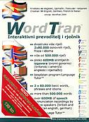 WORDTRAN - francusko-hrvatski interaktivni prevoditelj i rječnik