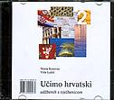 UČIMO HRVATSKI 2 - CD - vida lukić, vesna kosovac