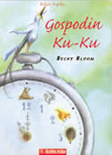 GOSPODIN KU-KU - becky bloom