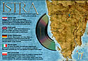 ISTRA - interactive CD ROM postcard virtual guide