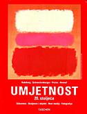UMJETNOST 20.STOLJEĆA - prvi dio; slikarstvo - karl ruhrberg