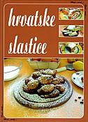 HRVATSKE SLASTICE - korak po korak - ivo semenčić