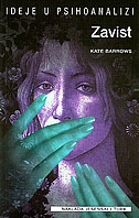 ZAVIST - kate barrows