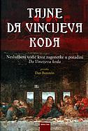 TAJNE DA VINCIJEVA KODA - neslužbeni vodič kroz zagonetke u pozadini Da Vincijeva koda - dan (ur.) burstein