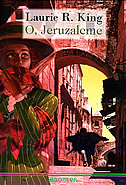 O,JERUZALEME - laurie r. king