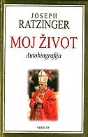 MOJ ŽIVOT - autobiografija - joseph ratzinger