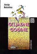 G(L)ADNE GODINE - aforizmi - josip balaško