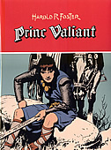 PRINC VALIANT - knjiga treća - harold r. foster