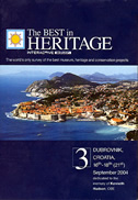 THE BEST IN HERITAGE - Interactive edition DVD ROM